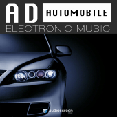 Automobile Electronic music