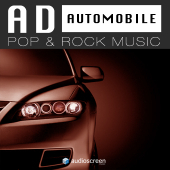 Automobile Pop and rock music