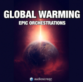 Global Warming - Epic Orchestrations
