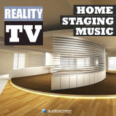 Reality TV Home Staging Music