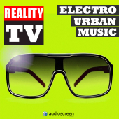 Reality TV Electro and Urban Music