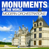 MOTW Modern Orchestrations