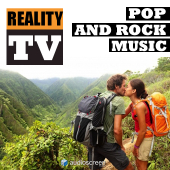Reality TV Pop and Rock Music